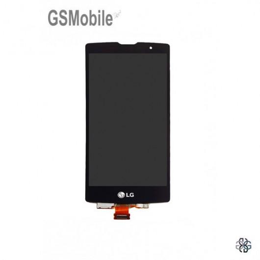 Pantalla Tactil + LCD Display para Lg G4c G4 Mini H525 Negro