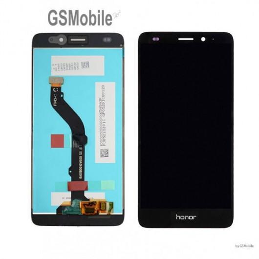 Ecrã - Display LCD Touch Huawei Honor 5C Preto