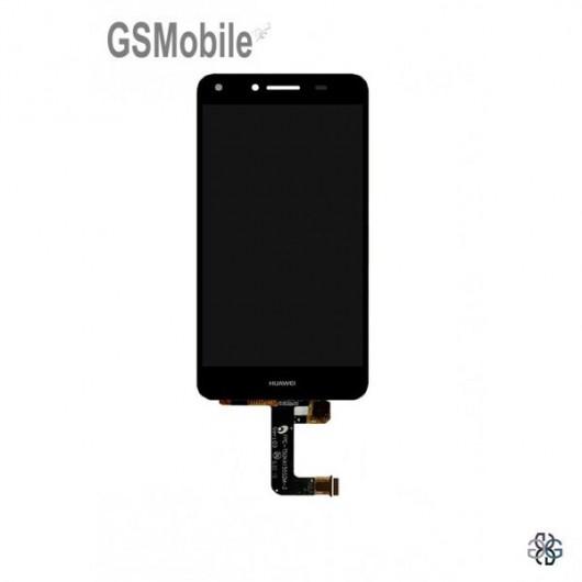 Display for Huawei Y5 II black