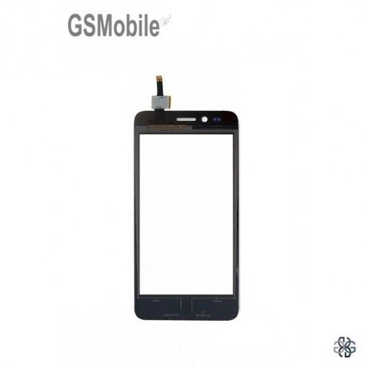 Pantalla tactil Huawei Ascend Y3 II Negro