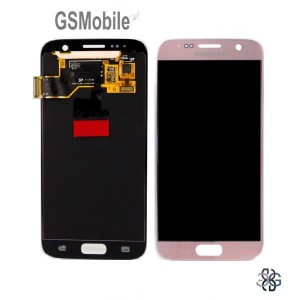 display for samsung galaxy s7 - spare parts for samsung
