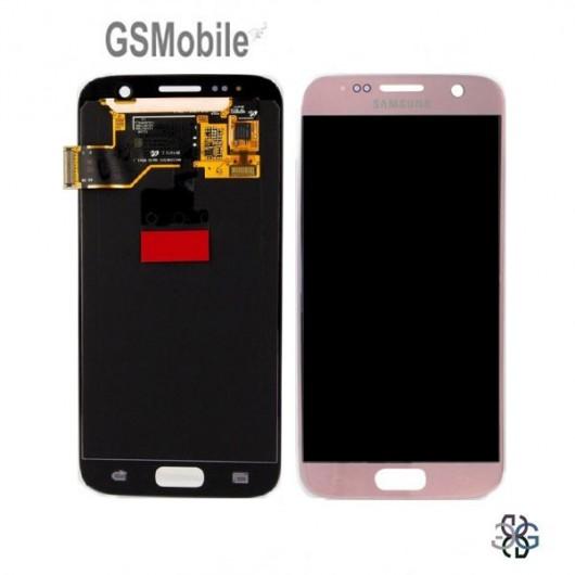 Touch Samsung S7 Galaxy G930f - peças de reposição para Samsung