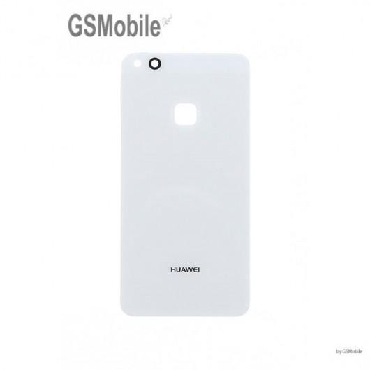 Huawei P10 Lite battery cover - White