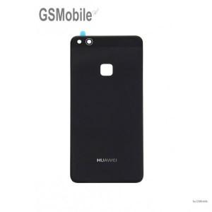 Huawei P10 Lite battery cover - Black