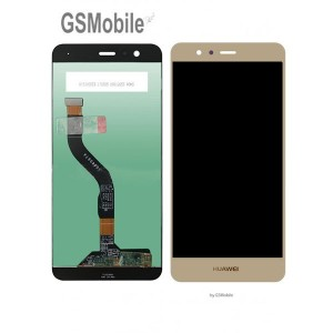 Display for Huawei P10 Lite Gold