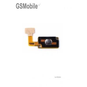 Botão Home flex para Samsung Grand 2 Galaxy G7105