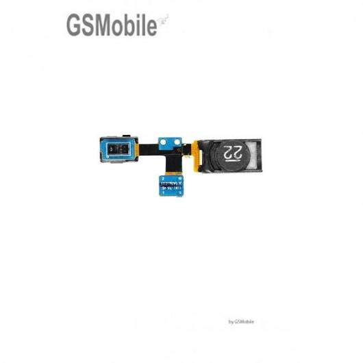 Coluna auricular + Sensor de proximidade Samsung Grand 2 Galaxy G7105