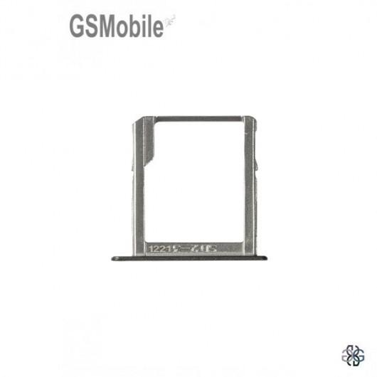 Samsung A3 Galaxy A300F SD Card Tray black
