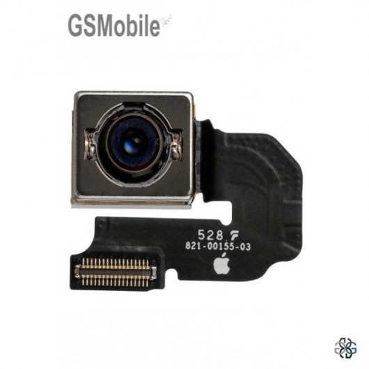 Camera main for iPhone 6S Plus - sales of apple spare parts