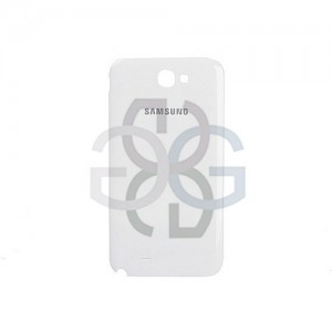 Samsung Note 2 Galaxy N7100 Battery Cover white