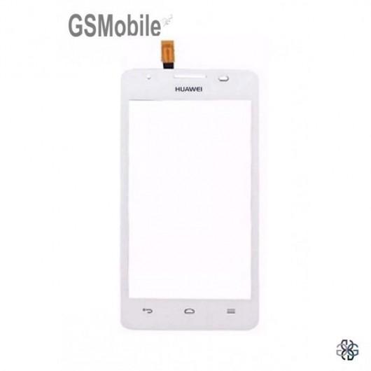Pantalla táctil Huawei G510 Daytona blanco