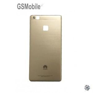 Huawei P9 Lite battery cover - gold
