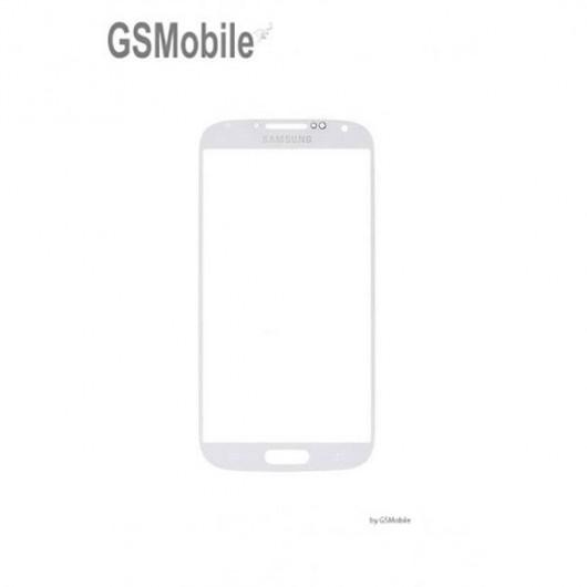 Vidro Dianteiro branco Samsung S4 Galaxy i9505