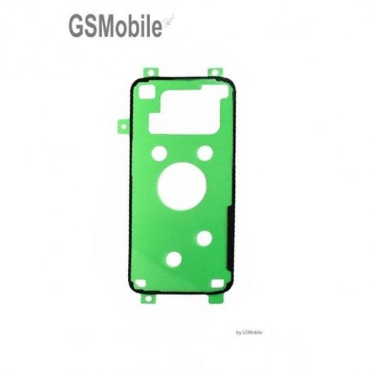 Adesivo para tampa traseira Samsung S7 Edge Galaxy G935F