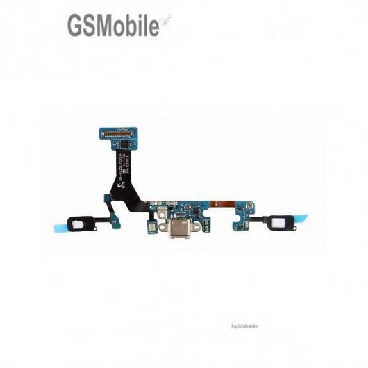 Samsung S7 Edge Galaxy G935F Charging Flex