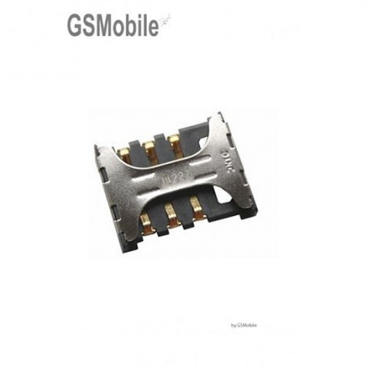 Sim Card Reader for Samsung SM-J500F Galaxy J5