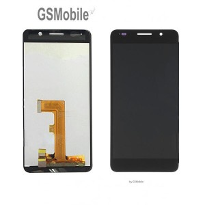 Ecrã - Display LCD Touch para Huawei Honor 6 Preto