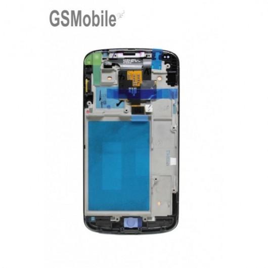 Display LG Nexus 4 E960 - Black