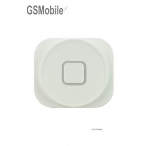 Botão home para iPhone 5 Branco - Venda de componentes de substituição da Apple