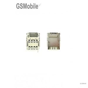 Samsung J3 2016 Galaxy J320F Sim + Memory Card Reader