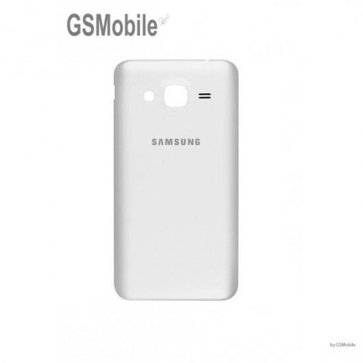 Tampa traseira Samsung J3 2016 Galaxy J320F - peças de reposição para Samsung J3 2016