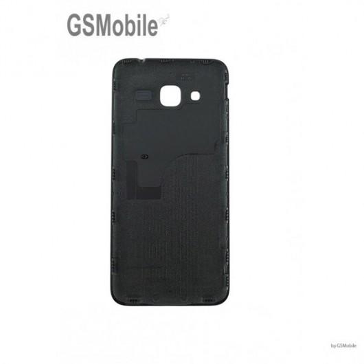 Battery cover Samsung J3 2016 Galaxy J320F Black