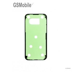 Adesivo tampa traseira Samsung A3 2017 Galaxy A320F