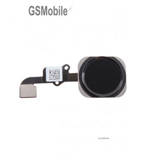 home button for iPhone 6G Black - Sale of Apple Replacement Components