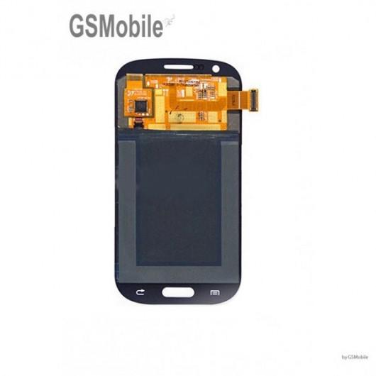 Pantalla completa Samsung i8730 Galaxy Express Negro