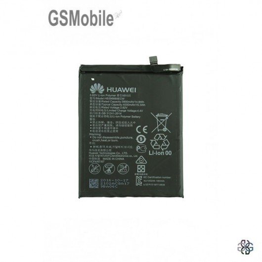 Huawei Mate 9 battery - spare parts for Huawei Mate 9