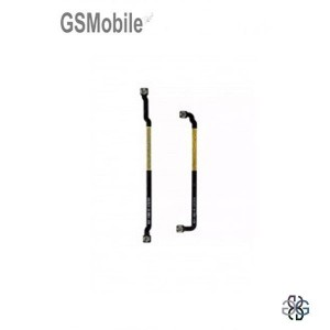 Cabo de antena coaxial GSM para iPhone 5 - peças sobressalentes para telemóveis da apple