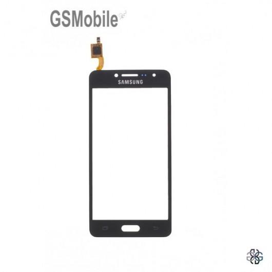 Ecrã Touch Screen preto Samsung J2 Prime Galaxy G532