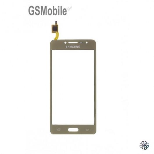 Samsung Galaxy J2 Prime G532 Touchscreen gold