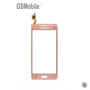 Samsung Galaxy J2 Prime G532 Touchscreen pink