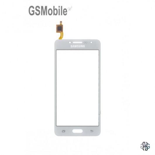 Samsung Galaxy J2 Prime G532 Touchscreen white
