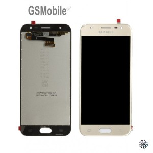 Full LCD Display Samsung J3 2017 Galaxy J330F - spare parts for Samsung J3 2017 Galaxy J330F