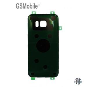 tapa de bateria galaxy s7 g930f - repuestos samsung s7 galaxy g930f