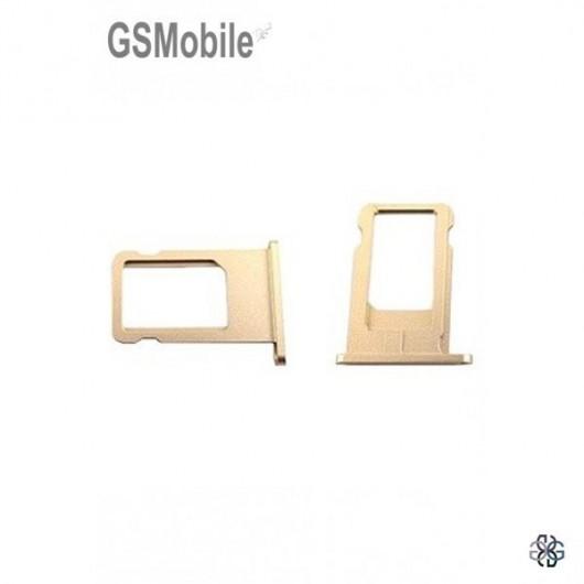 Bandeja do cartão SIM - vendas originais de peças sobressalentes para iPhone 6 Plus