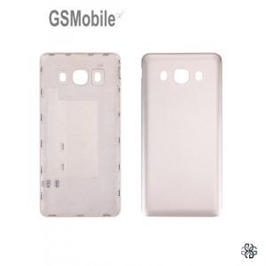 Samsung J5 2016 Galaxy J510F Battery Cover Gold