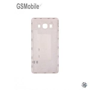 battery cover Samsung J5 2016