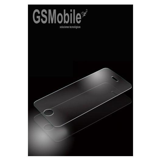 Pelicula de vidro temperado para Sony Xperia XA1