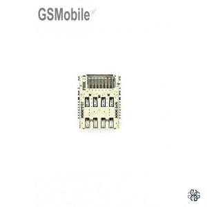 Sim reader for SM-J500F Galaxy J5 - Parts for samsung