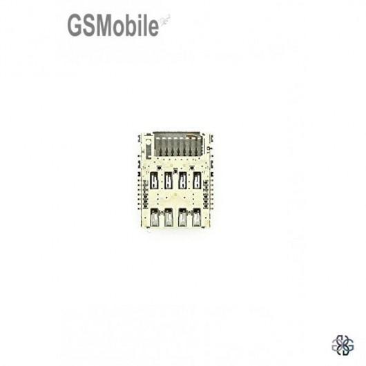 Sim Card Reader for Samsung SM-J500F Galaxy J5