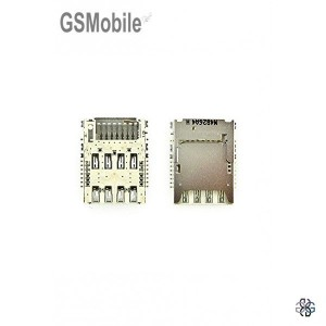 Sim reader for SM-J500F Galaxy J5 - spare parts in general for samsung