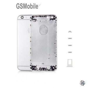 Chassis sem peças para iPhone 6 - peças sobressalentes para a Apple