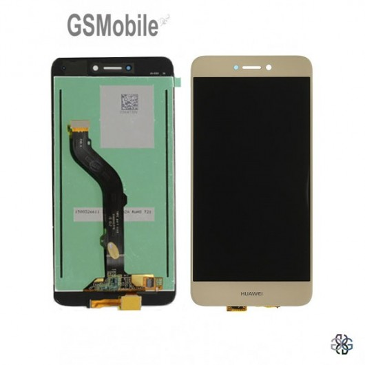 Display Huawei P8 Lite 2018 - spare parts for Huawei