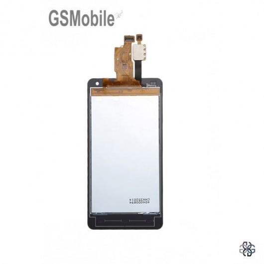 LG E975 Optimus G - Display LCD Touchscreen