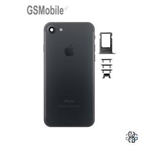 chassis para iPhone 7G Preto - Peças Originais para iPhone