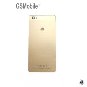 Huawei P8 Lite back cover - Gold