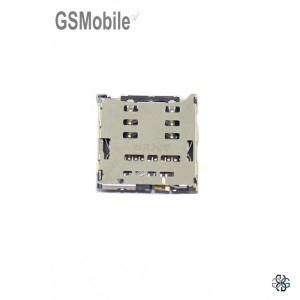 Huawei P8 Lite Memory card reader